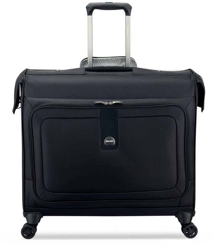 aedaec117 Delsey Closeout! Helium Breeze 6.0 Spinner Garment Bag, Created for Macy's