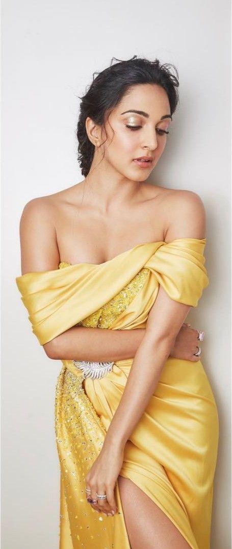 Kiara Advani | Kiara advani, Beautiful fashion, Indian