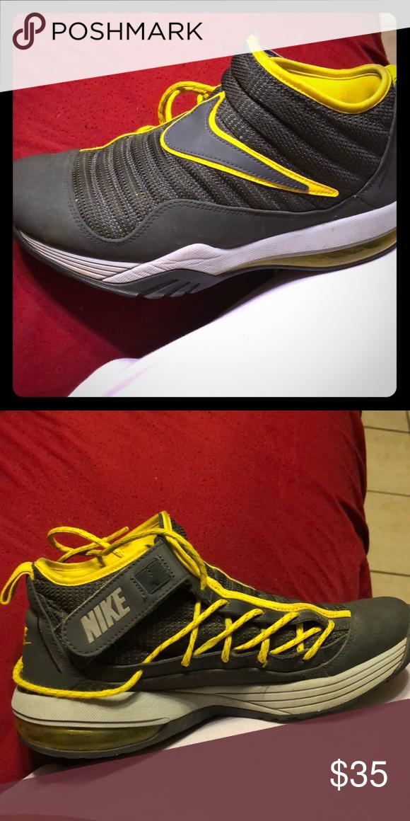 Nike NDESTRUKT | Basketball shoes