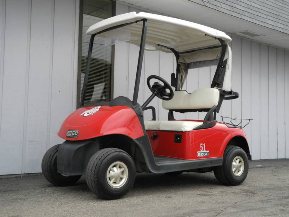 Wiring Diagram On 2009 Ez Go 48v Golf Cart | schematic and ...
