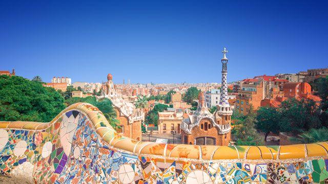Click, Book & Explore #Barcelona