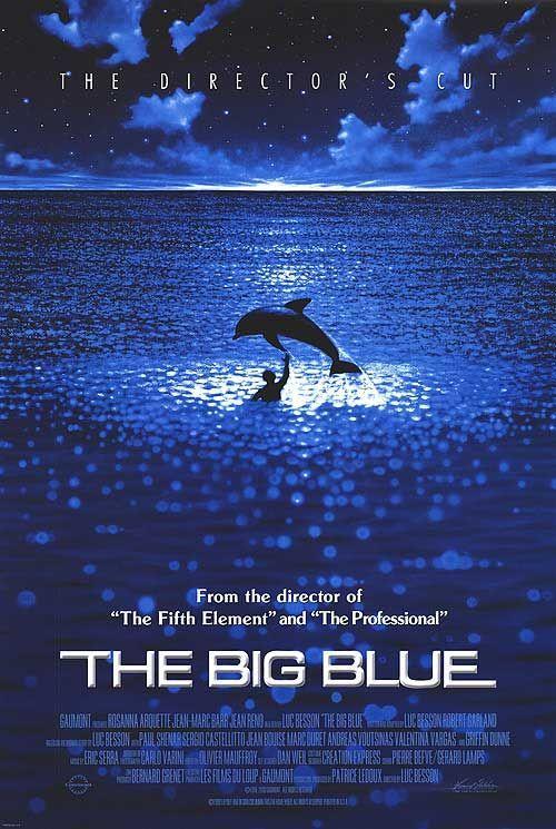 Le Grand Bleu - version 4