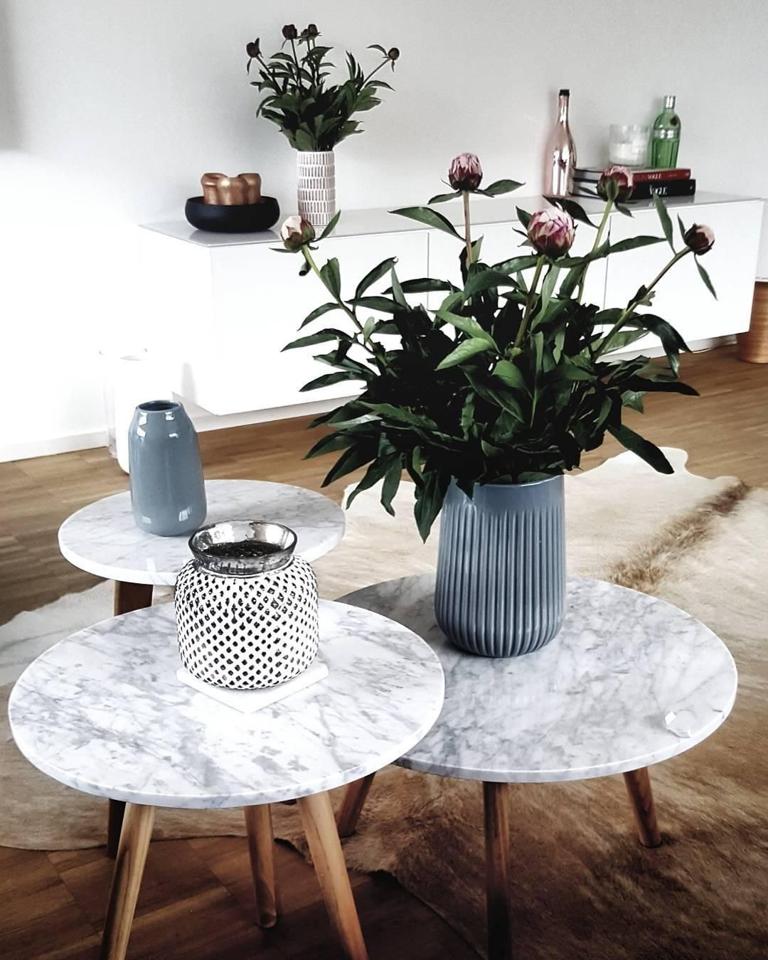 Good Einfache Dekoration Und Mobel Smarte Tische Die Mehr Koennen #8: Beistelltische In Eleganten Formen ▷ Bei WestwingNow