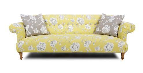 flora 4 seater pattern sofa flora pattern   dfs flora 4 seater pattern sofa flora pattern   dfs   interior      rh   pinterest