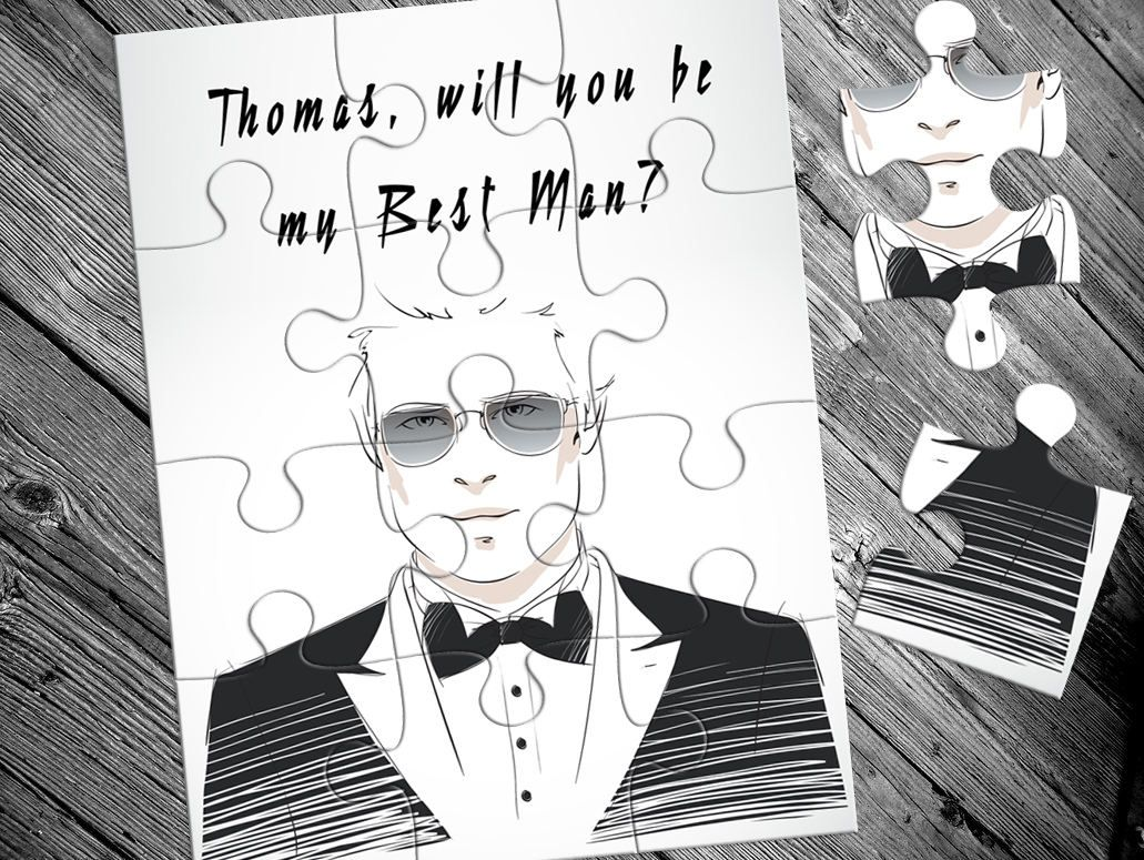 best man proposal gift will you be my best man asking best man