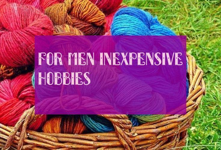 Photo of für Männer preiswerte Hobbys #Inexpensive #Hobbies 07/10/2019 – # für #hobbi …
