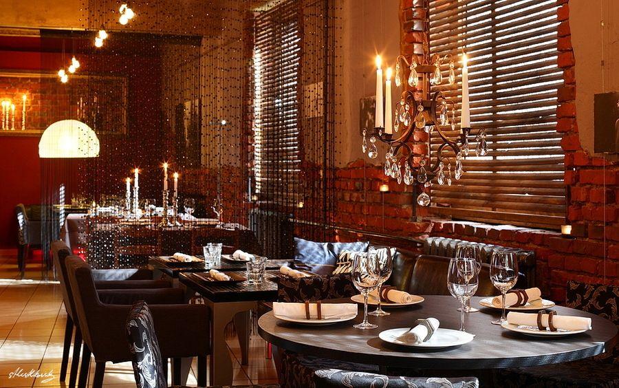 Photo by Shishkovski (Shishkaby)  Website: http://www.shishkovski.com  Interiors