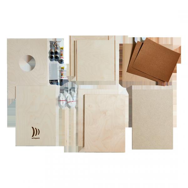 die besten 25 instrumente selber bauen ideen auf pinterest. Black Bedroom Furniture Sets. Home Design Ideas