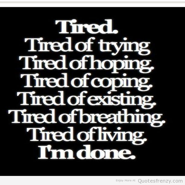 Sad Depressing Quotes Custom Depressed Quotes Lucaslew Me Pinterest Depressing