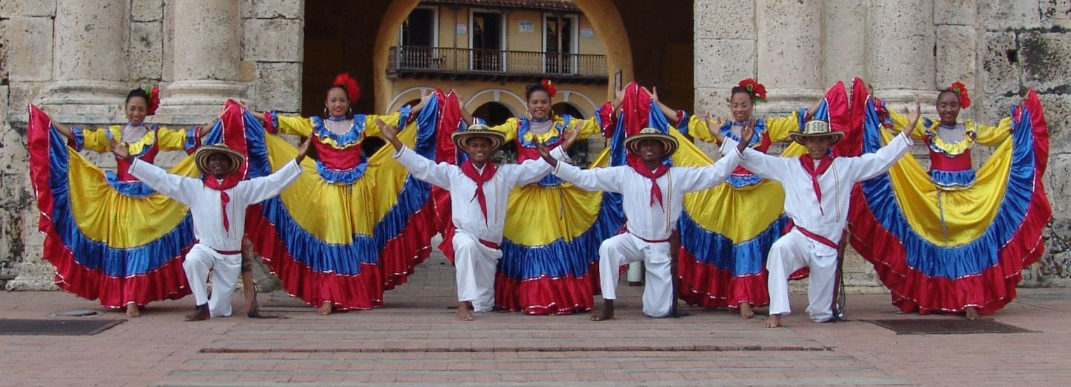 Colombian Culture And Traditions | www.imgkid.com - The ...