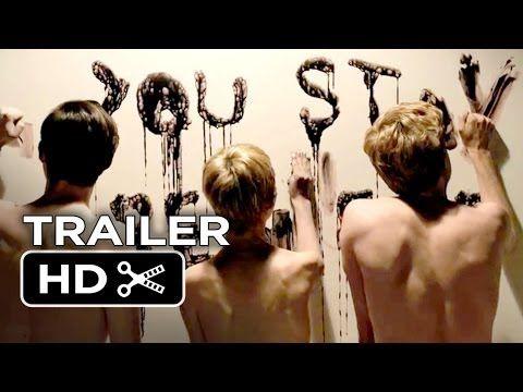 Vampire Academy TRAILER 3 (2014) - Olga Kurylenko Mystery Movie HD - http://hagsharlotsheroines.com/?p=12292