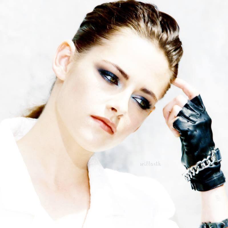 Good Morning!  ❤ #KristenStewart #KristenJaymesStewart #KStew #KJS #KS #Kristen #Stewart