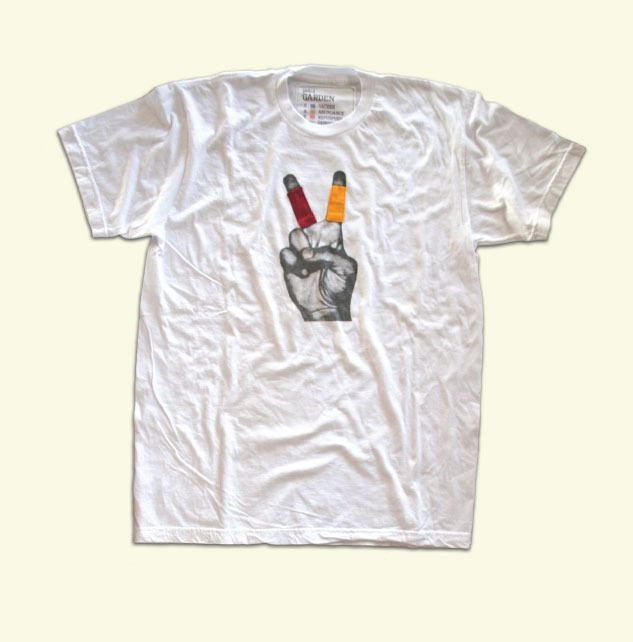 QUIKSILVER Boys Magic Collage Youth Tee