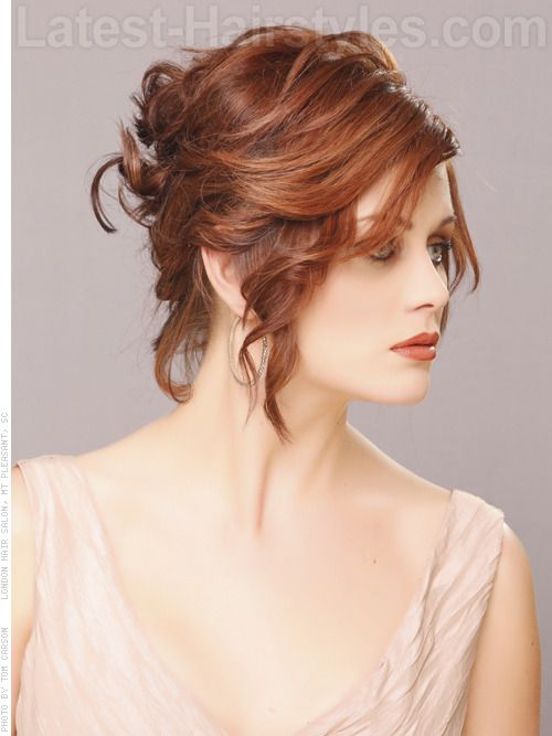 hair style girl pic 50 gorgeous updo hairstyles updo hairstyles 5714 | 2792bbc6b341b08f79c5714ef1f06fa5