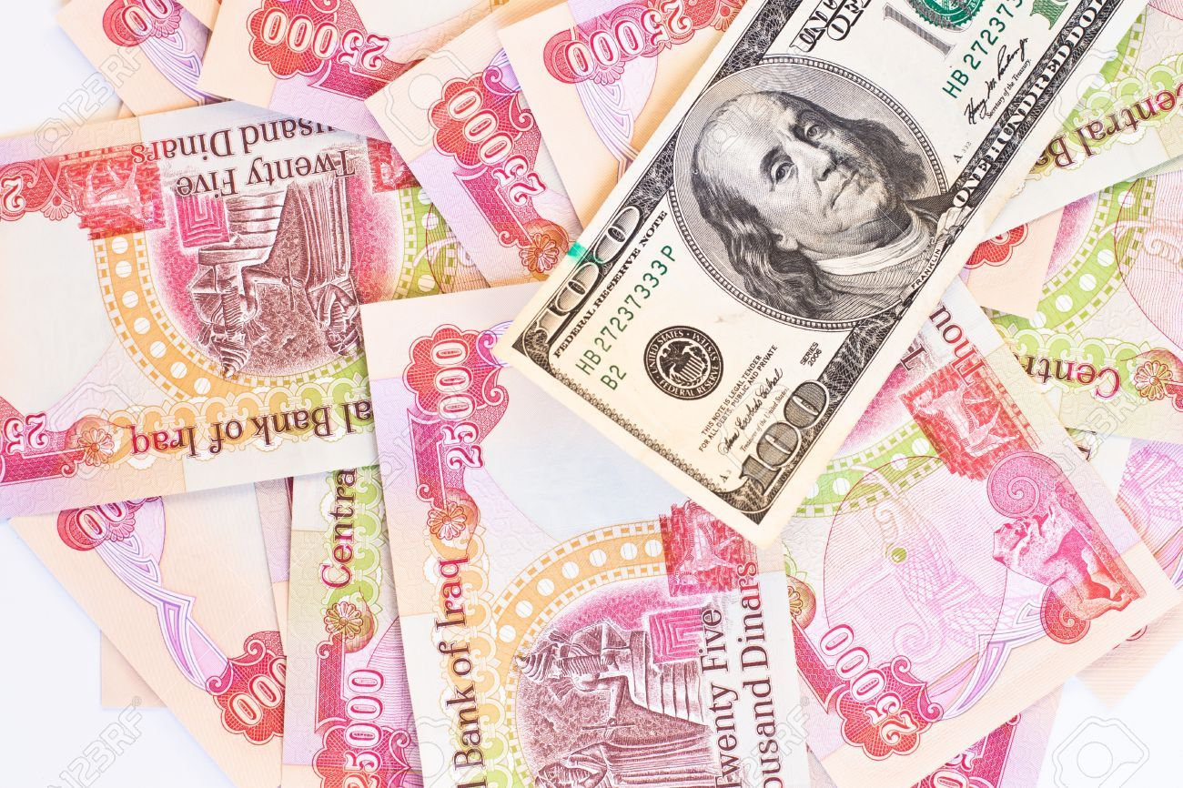 Dollar Exchange Rate In The Banking And