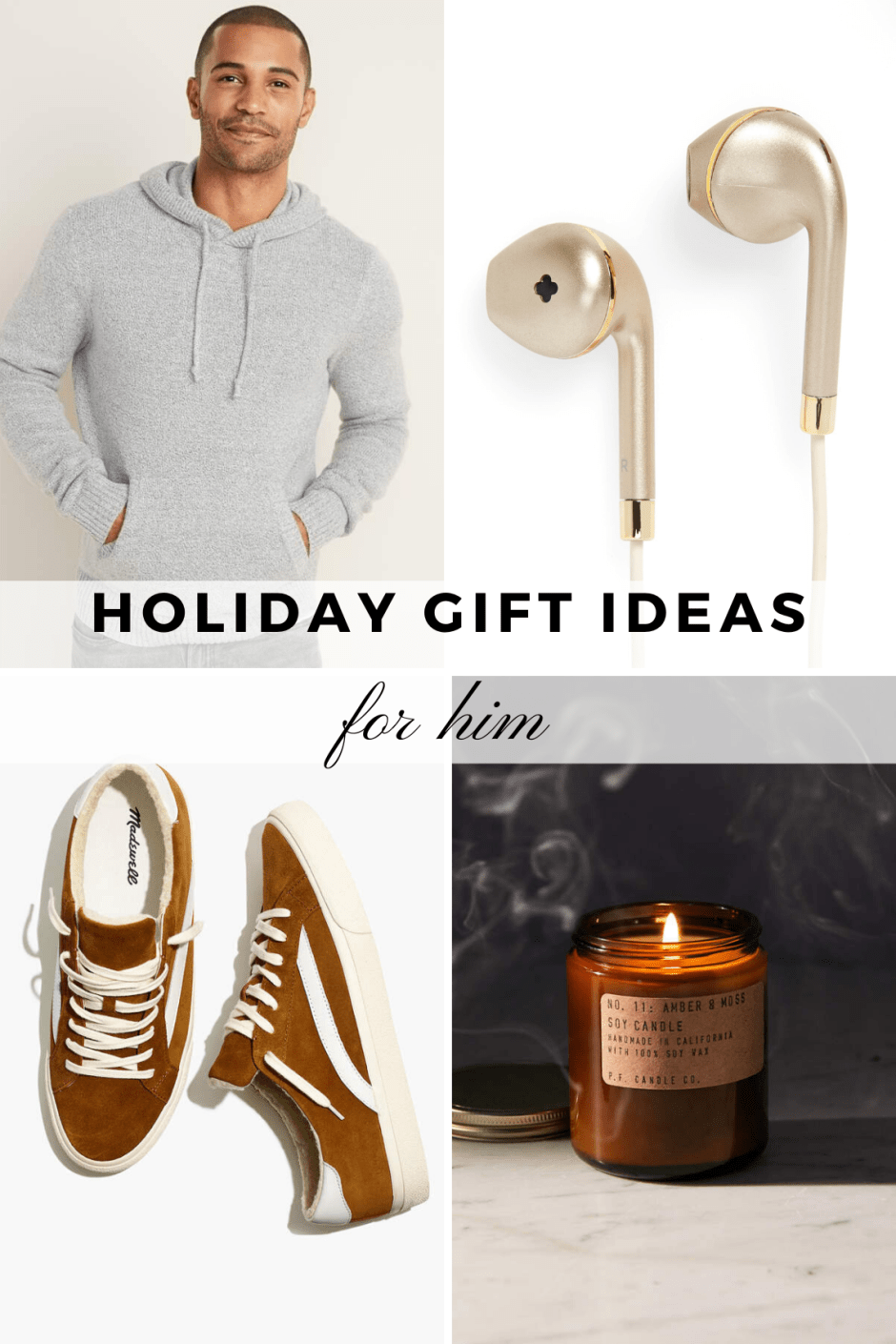 2019 Holiday Gift Ideas For Him