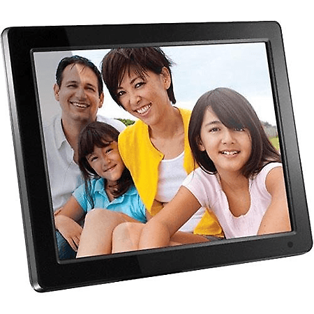 Aluratek 12Inch High Resolution Digital Photo #Frame available for ...
