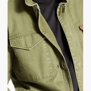 9e8c99efd64b9 Levi's UNLINED FIELD JACKET X - Men's 2XL | Products | Jackets ...