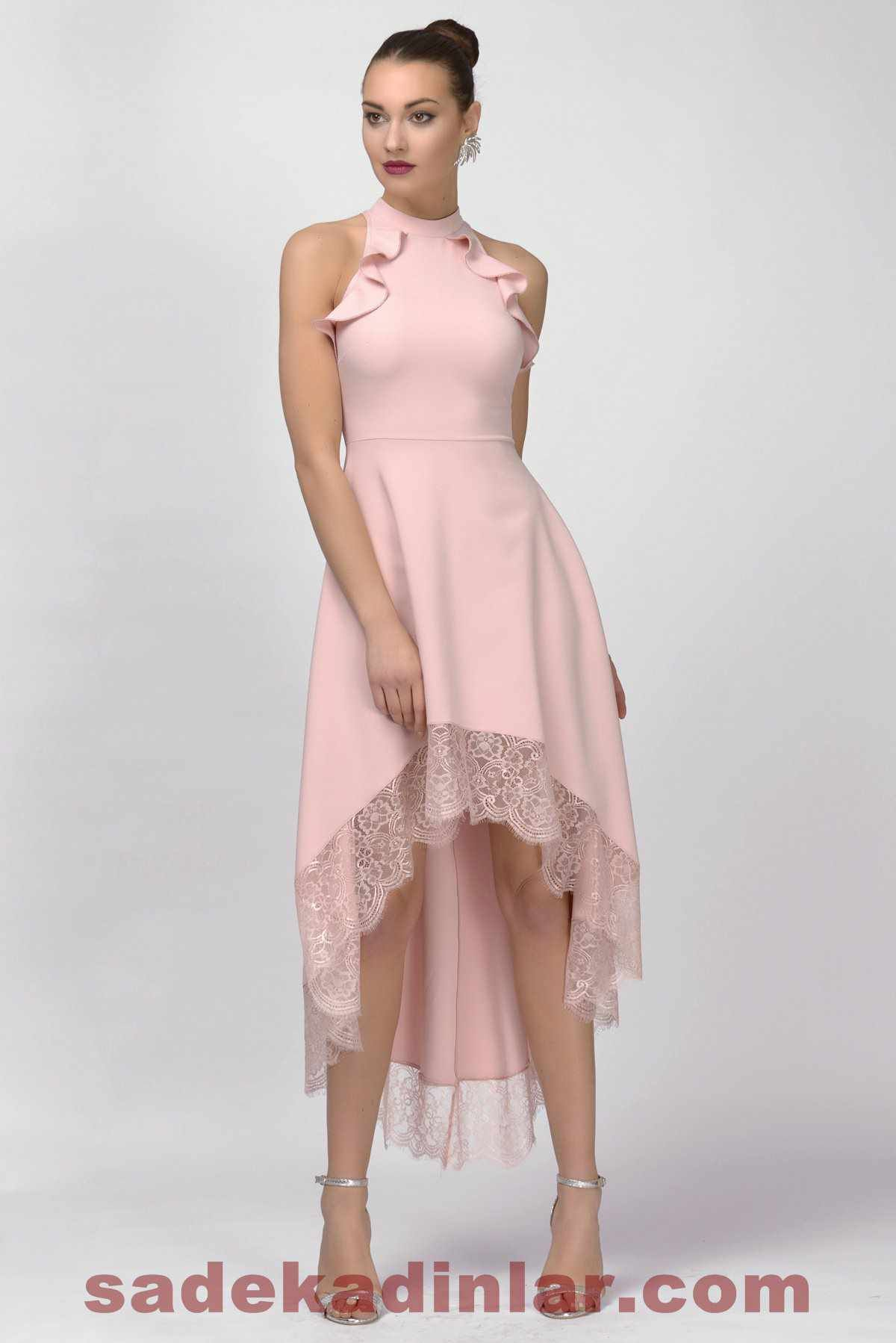 Goz Kamastiran En Tarz 2020 Abiye Modelleri Elbise The Dress Dress Up