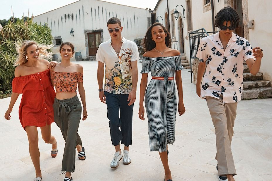 May 2017   Urban Outfitters Lookbook #urbanoutfitterseu
