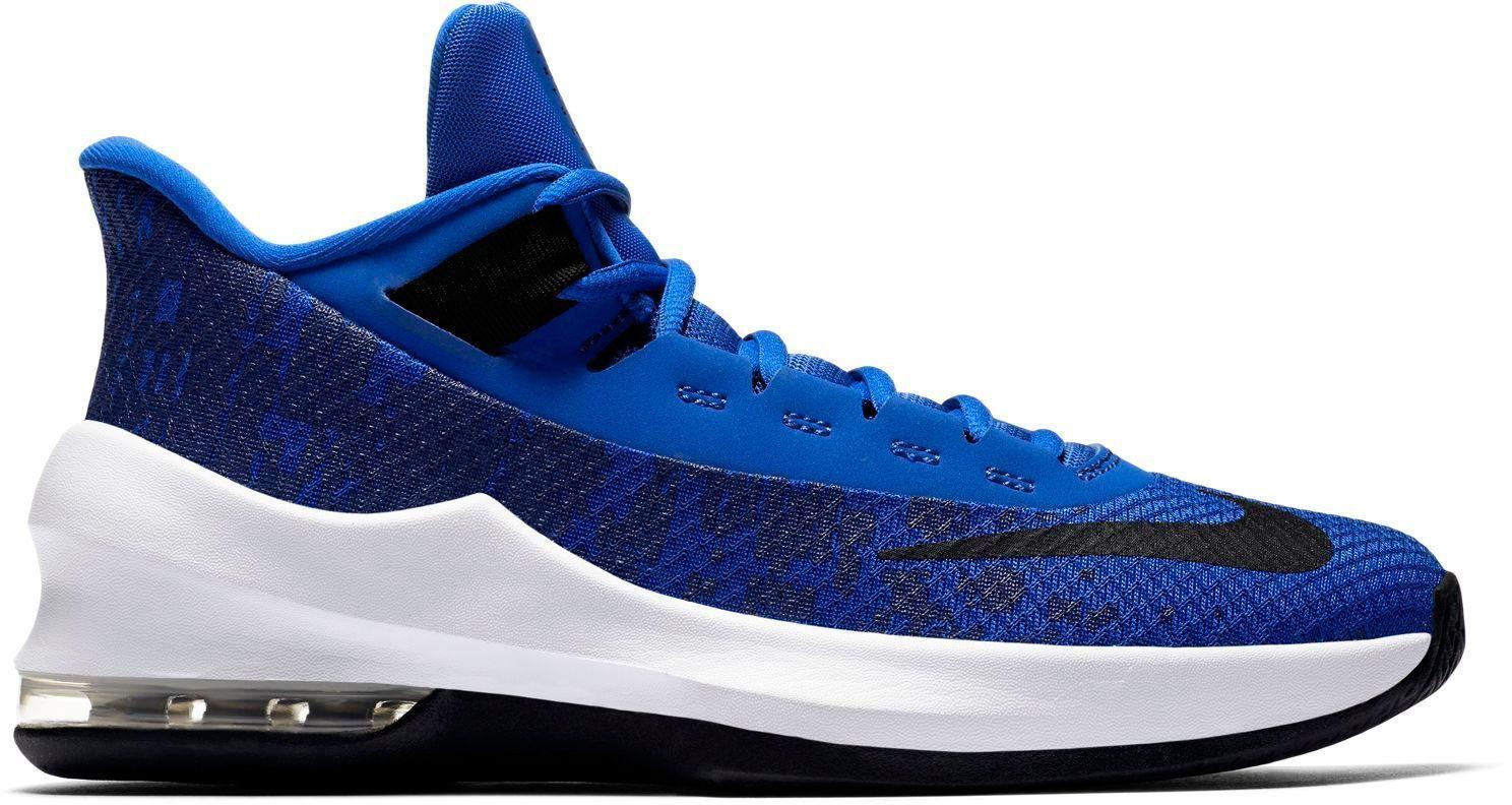 23+ Blue nike basketball shoes ideas info