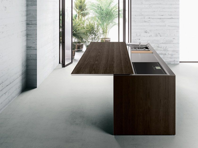 Download The Catalogue And Request Prices Of K6 By Boffi Wooden