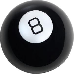 Original Magic 8 Ball Fortune Teller Magic 8 Ball Magic Ball