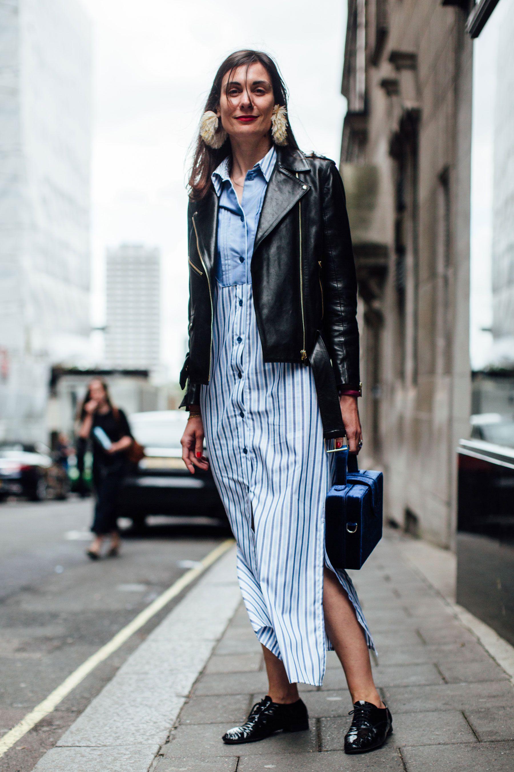 London fashion spring 2018 61