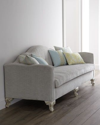 """""""Lovelady""""+Sofa+by+Key+City+Furniture+at+Horchow."""
