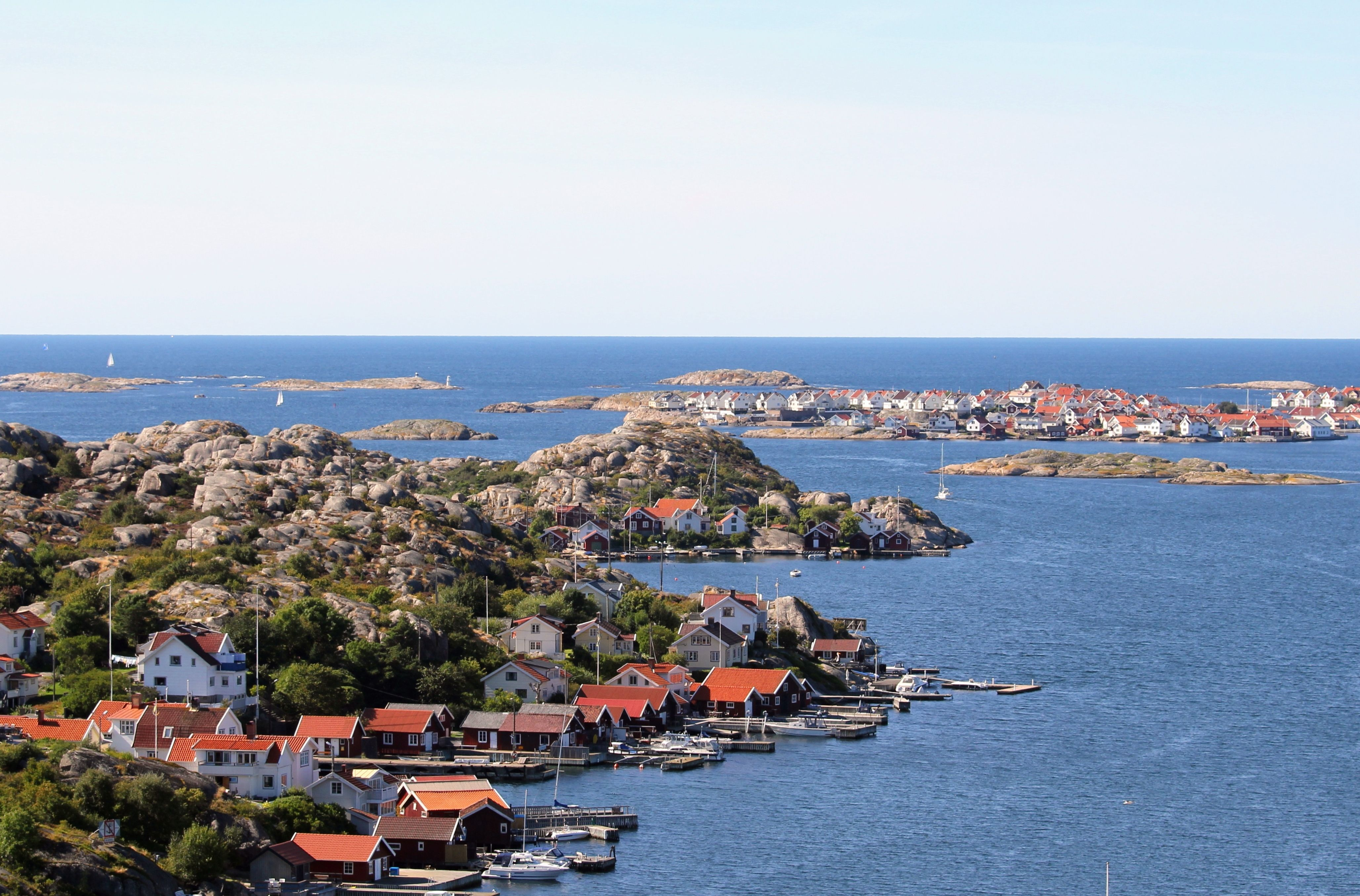 Tjorn island Sweden <3 My ancestors hail from here, and surrounding areas
