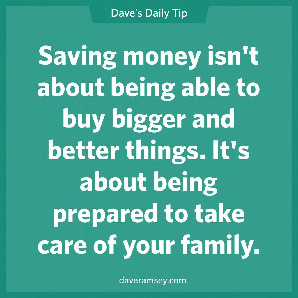 Saving Money Saving Money Quotes Money Quotes Financial Peace