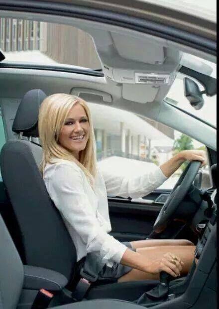 Helene fischer VW Österreich