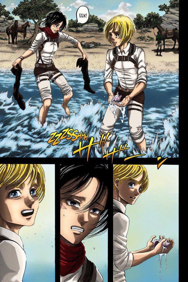 snk 90 Watch attack on titan, Manga, Attack on titan