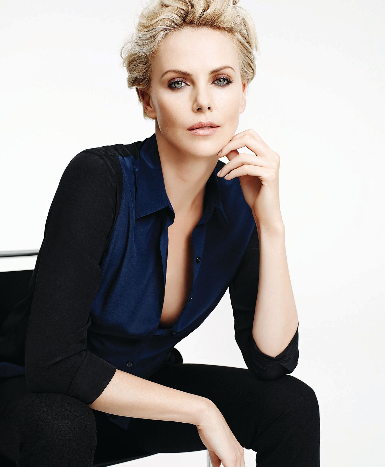 charlize theron - photo #26