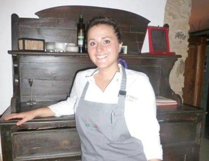 Intervista allo chef Caterina Ceraudo, Dattilo – Strongoli -Leggi l'intervista completa su: http://www.calabriagood.it/it/interviste/intervista-chef-caterina-ceraudo/#sthash.v5YPo5c7.dpuf Calabria Good il Primo Network dei Calabresi nel Mondo promosso dalla Fondazione dei Calabresi Nel Mondo