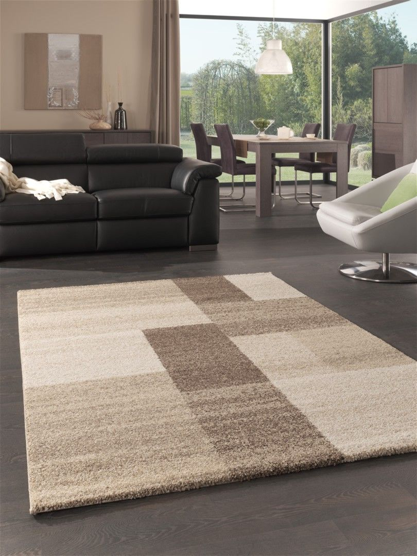 Etonnant Tapis Beige Salon Decoration Francaise Salons Deco