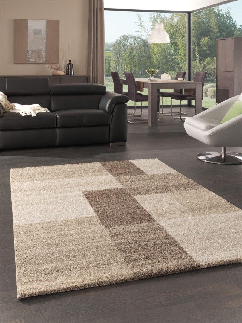 Célèbre impressionnant tapis de salon beige | Décoration française  WC78