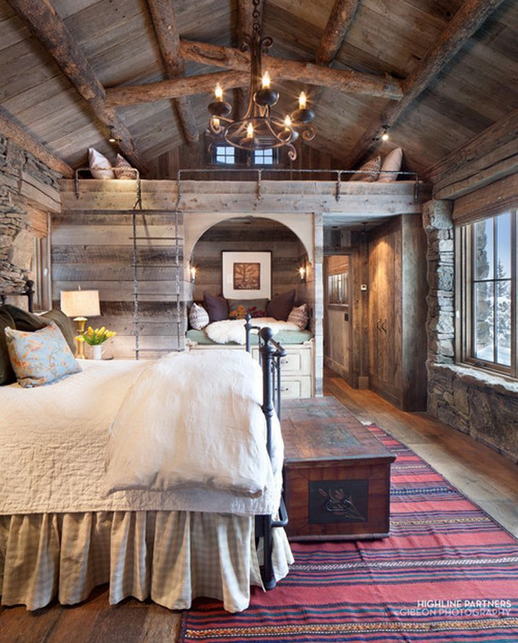 Country Bedroom Ideas For Men