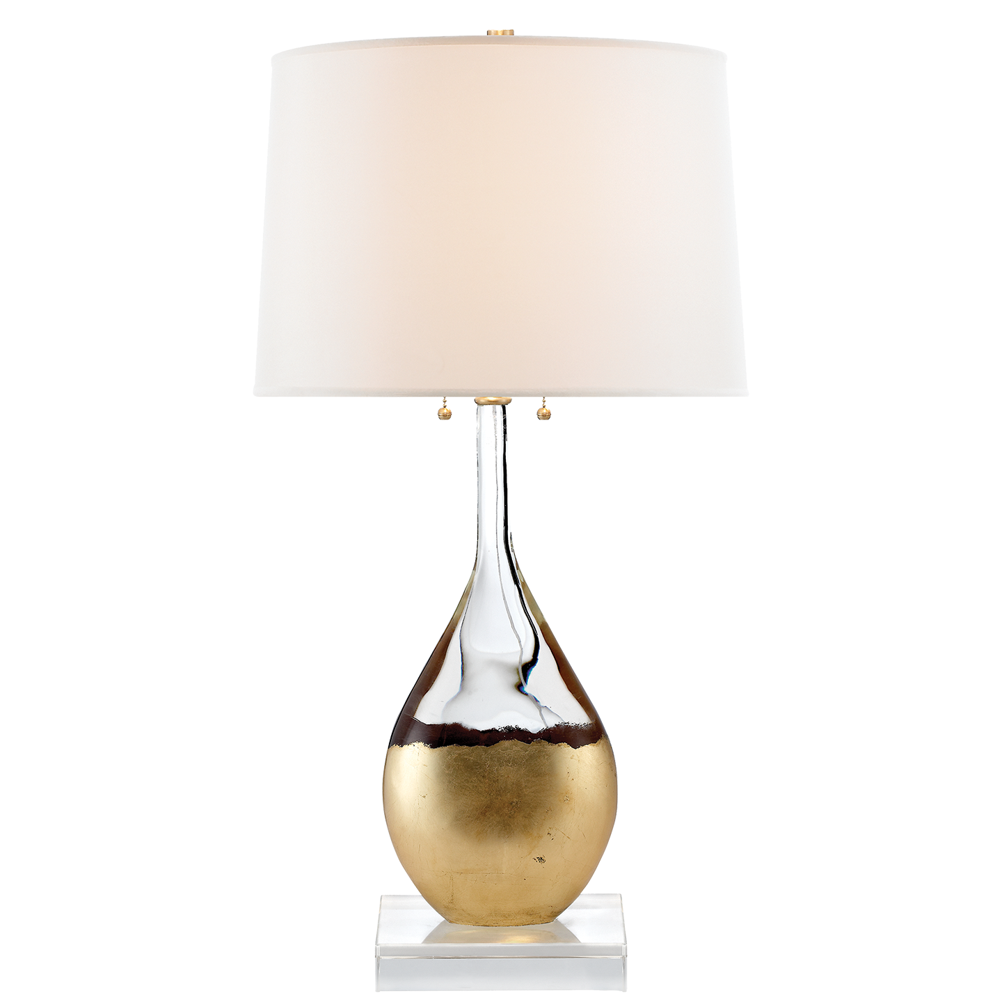 Juliette Table Lamp Nightstand Visual