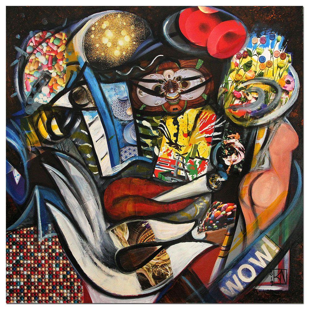 kunst direkt vom kunstler kaufen moderne malerei acrylbilder zeitgenössische