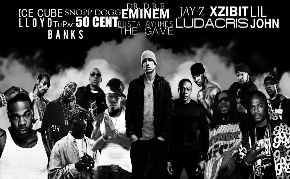 Eminem 2Pac Snoop Dogg Dr Dre HD Wallpaper (With images