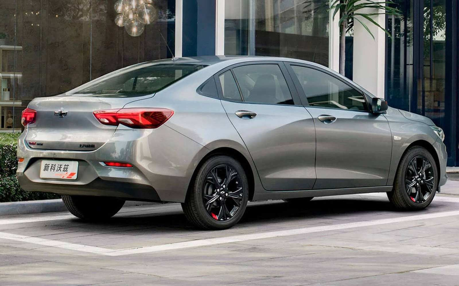 Chevrolet Prisma 2020 Release date and Specs for Chevrolet