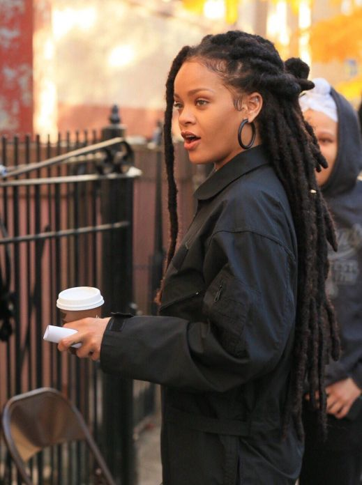 """Inspiration """"Faux locs Hairstyles"""" Locs Hair styles"""