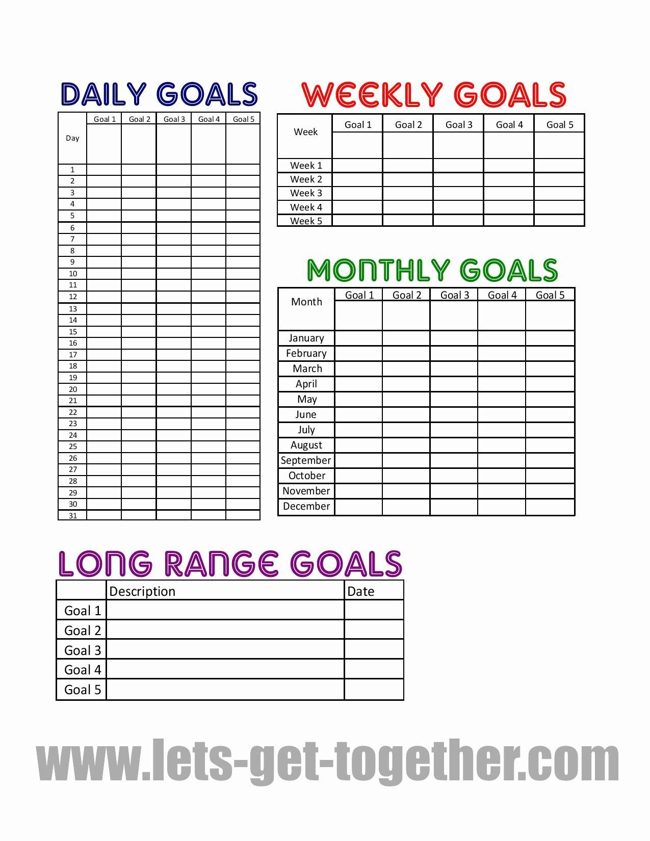 Goals Spreadsheet Of New Year Goal Setting Tips Free Printable Goals Sheet Goal Spreadsheet Goals Worksheet