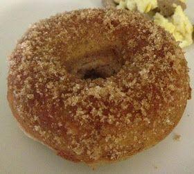 Making it Milk-free: Baked Donuts {Dairy & Gluten Free}