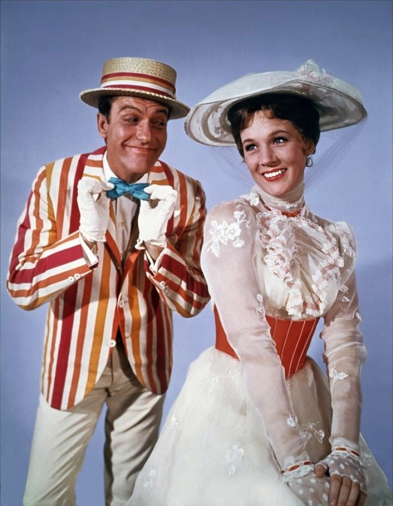 'Mary Poppins Returns': Dick Van Dyke Will Also Be Tapping To The Beat