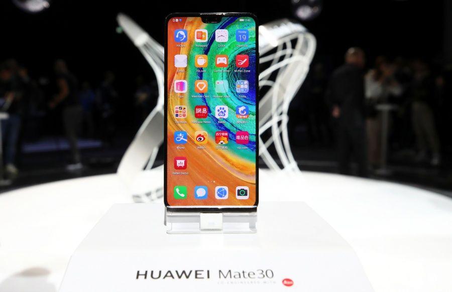 Mate 30 De Huawei El Telefono Mas Inteligente Con Una Unica Falla Telefono Conciertos En Mexico The Kooks