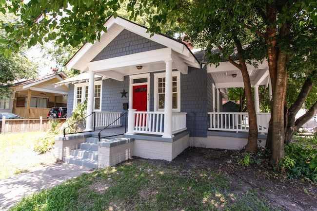 Bungalow For Sale In Savannah Georgia Small Cottage