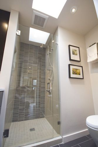 Capitol Hill Condo Bathroom Remodel Modern Bathroom Seattle Adorable Bathroom Remodeling Seattle