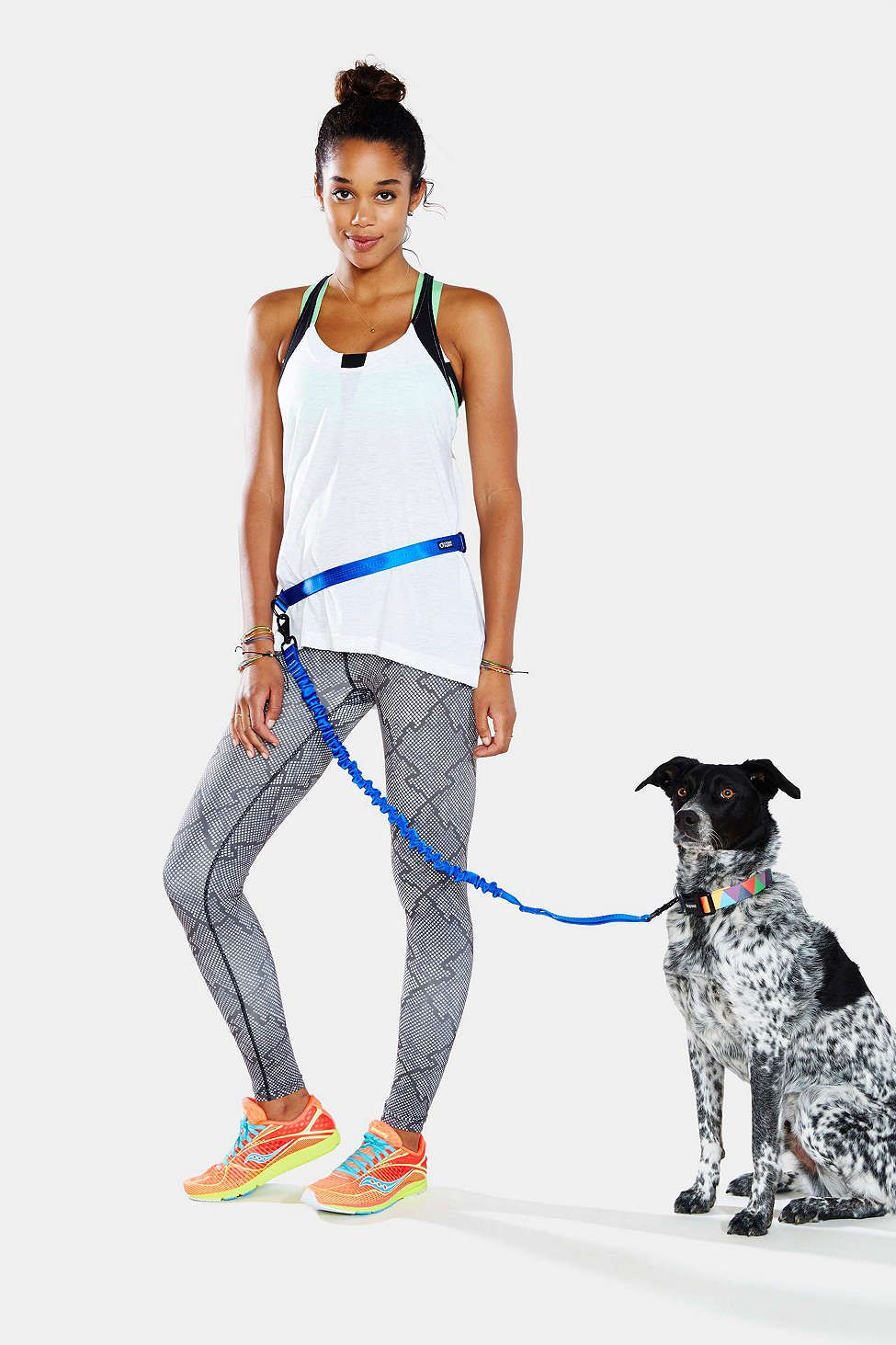 Stunt Puppy Stunt Runner Dog Leash Urban Outfitters